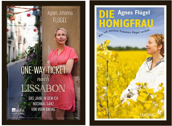 Bücher von Agnes Flügel