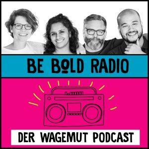 Podcast zum Thema Wagemut
